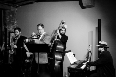 JAS-Quintet